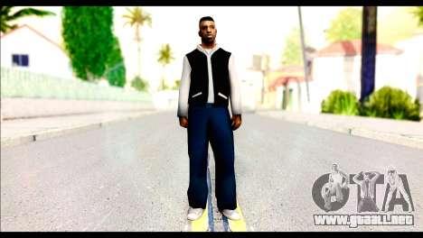Ginos Ped 37 para GTA San Andreas
