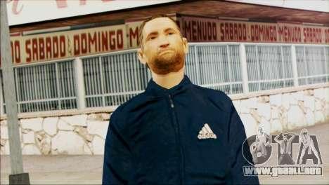 Russian Mafia Skin 3 para GTA San Andreas tercera pantalla