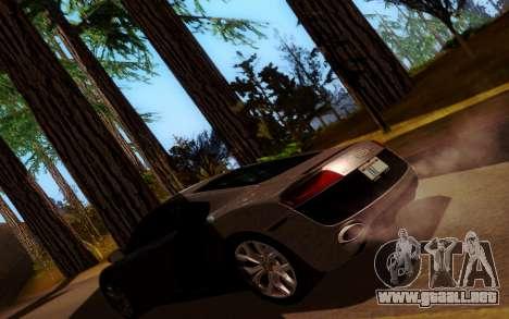 Krevetka Graphics v1.0 para GTA San Andreas séptima pantalla