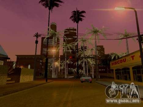 Jundo ENB Series V0.1 para PC débil para GTA San Andreas séptima pantalla