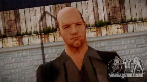 GTA San Andreas Beta Skin 14 para GTA San Andreas tercera pantalla