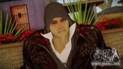 Alex Boss from Prototype 2 para GTA San Andreas tercera pantalla
