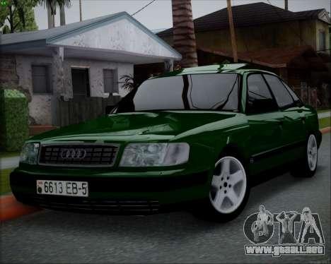 Audi 100 C4 1994 para GTA San Andreas