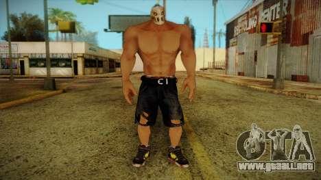 Rick Taylor para GTA San Andreas