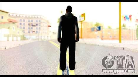 Ginos Ped 37 para GTA San Andreas segunda pantalla
