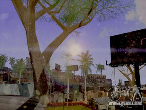 Jundo ENB Series para GTA San Andreas