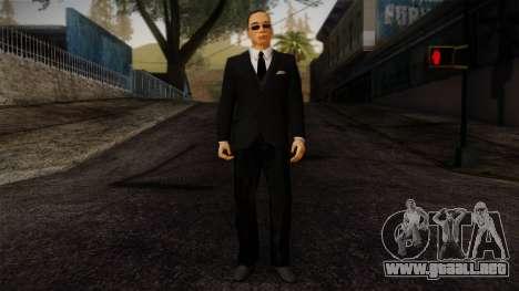 Gedimas Hideki Skin HD para GTA San Andreas