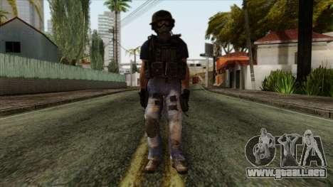 Modern Warfare 2 Skin 11 para GTA San Andreas