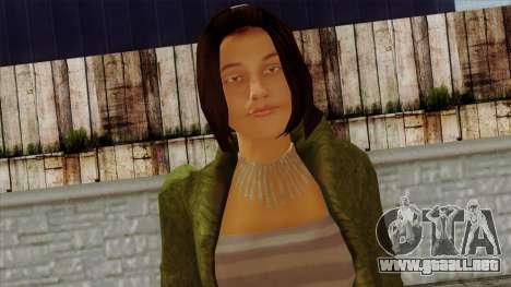 GTA 4 Skin 7 para GTA San Andreas tercera pantalla