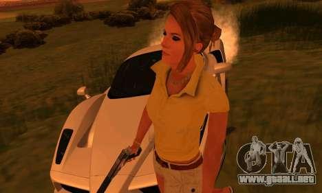 ENB Series para bajos PC 2.0 para GTA San Andreas séptima pantalla