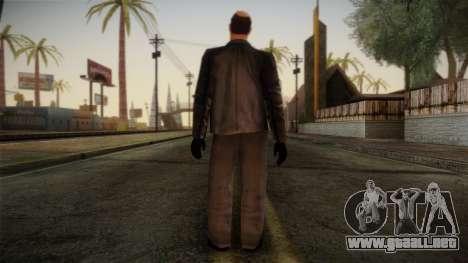 GTA San Andreas Beta Skin 14 para GTA San Andreas segunda pantalla