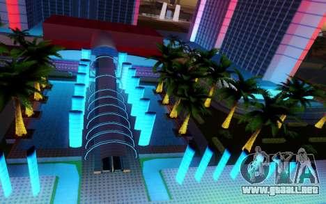 Krevetka Graphics v1.0 para GTA San Andreas twelth pantalla