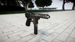 Auto-carga de la pistola de Intratec TEC-DC9