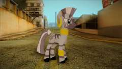 Zecora from My Little Pony para GTA San Andreas