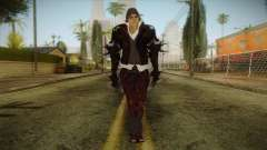 Alex Boss from Prototype 2