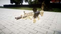 Rifle AR-15 CQB aimpoint