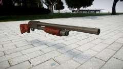 Antidisturbios de la escopeta Ithaca M37