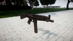 Pistola Taurus MT-40