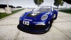 RUF RGT-8 GT3 [RIV] EXO para GTA 4