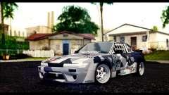 Nissan Silvia S13 Fail Crew v2