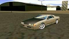 Elegy Restyle para GTA San Andreas