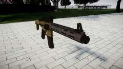 Rifle de asalto AAC Tejón de Miel