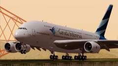 Airbus A380-800 Garuda Indonesia