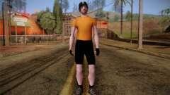 Ginos Ped 48 para GTA San Andreas
