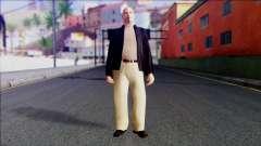 Russian Mafia Skin 1 para GTA San Andreas