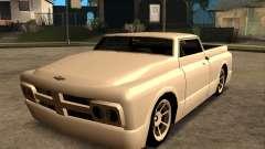 Beta Slamvan para GTA San Andreas