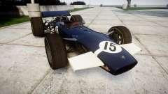 Lotus Type 49 1967 [RIV] PJ15-16