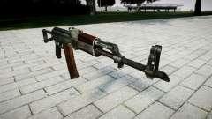 El AK-74