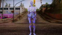 Avina from Mass Effect para GTA San Andreas