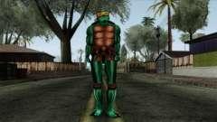 Mike (Las Tortugas Ninja)