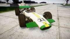 Lotus Type 49 1967 [RIV] PJ21-22