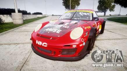 Porsche 911 Super GT 2013 para GTA 4