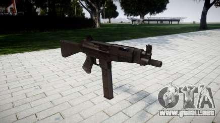Pistola Taurus MT-40 para GTA 4
