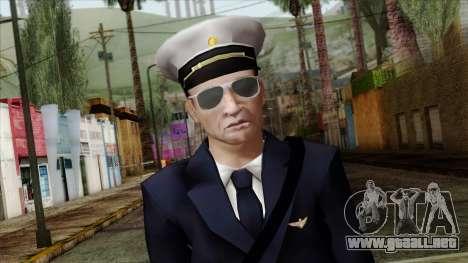 GTA 4 Skin 91 para GTA San Andreas tercera pantalla