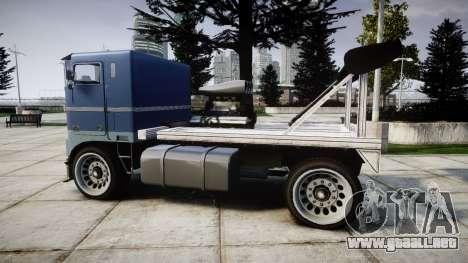 MTL Packer Hooning para GTA 4 left