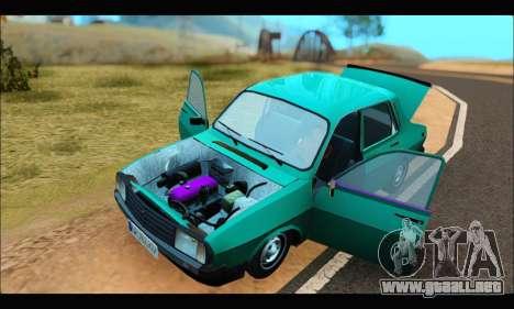 Dacia 1310 DOX para la visión correcta GTA San Andreas