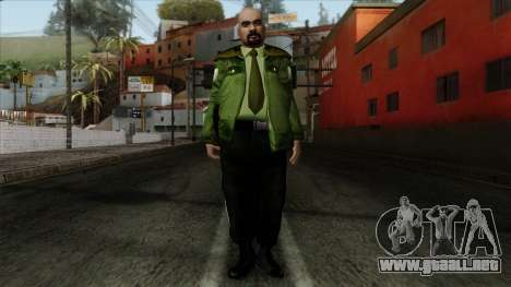 GTA 4 Skin 85 para GTA San Andreas