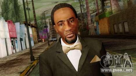 GTA 4 Skin 51 para GTA San Andreas tercera pantalla