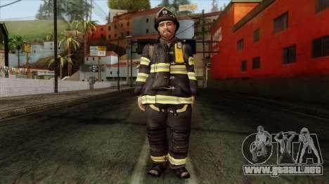 GTA 4 Skin 45 para GTA San Andreas