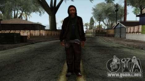 GTA 4 Skin 84 para GTA San Andreas