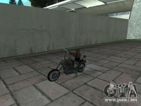 Angel GTA 4 TLaD para la visión correcta GTA San Andreas