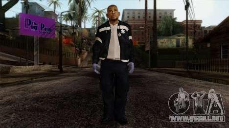 GTA 4 Skin 53 para GTA San Andreas