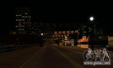 ENBSeries v6 By phpa para GTA San Andreas décimo de pantalla