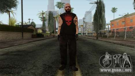 GTA 4 Skin 43 para GTA San Andreas