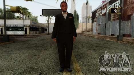 GTA 4 Skin 51 para GTA San Andreas