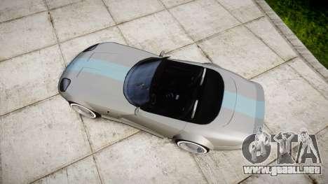 Bravado Banshee Little Wheel para GTA 4 visión correcta